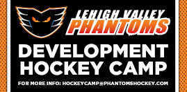 Youth Hockey Camp