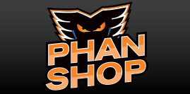Lehigh Valley Phantoms Phan Shop Team Store