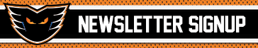 Signup for the Phantoms Newsletter