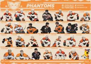 Team Poster Giveaway