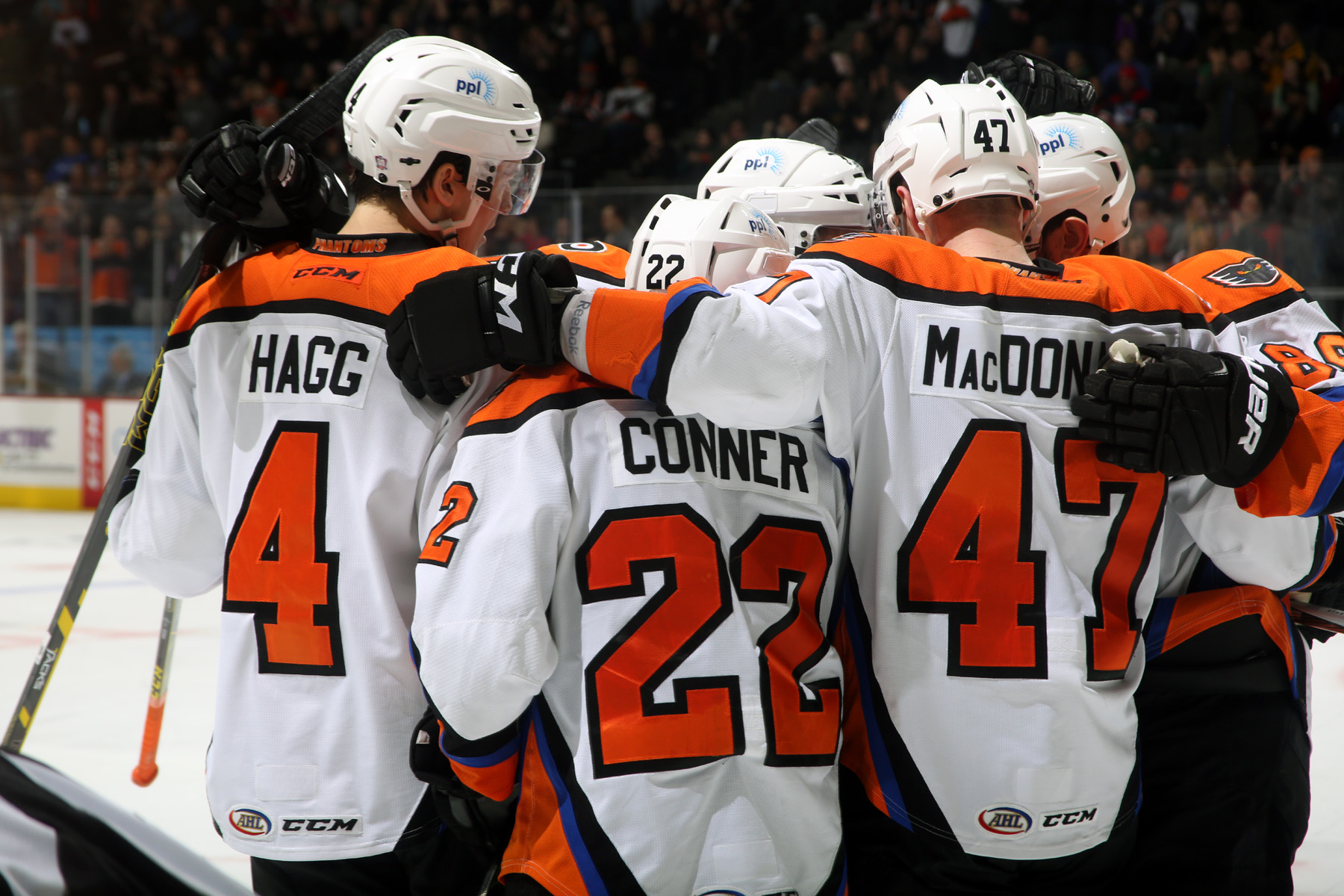 Phantoms Weekly - Phantoms Kick Off 5-Game Home Stand This Wednesday