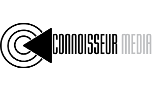Connoisseur_Media logo