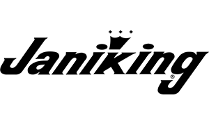 JaniKing Logo All-Star Classic Lehigh Valley Phantoms