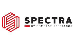 Spectra Venue Management Logo