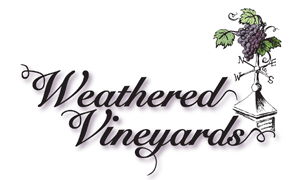 Weathered Vineyards Logo