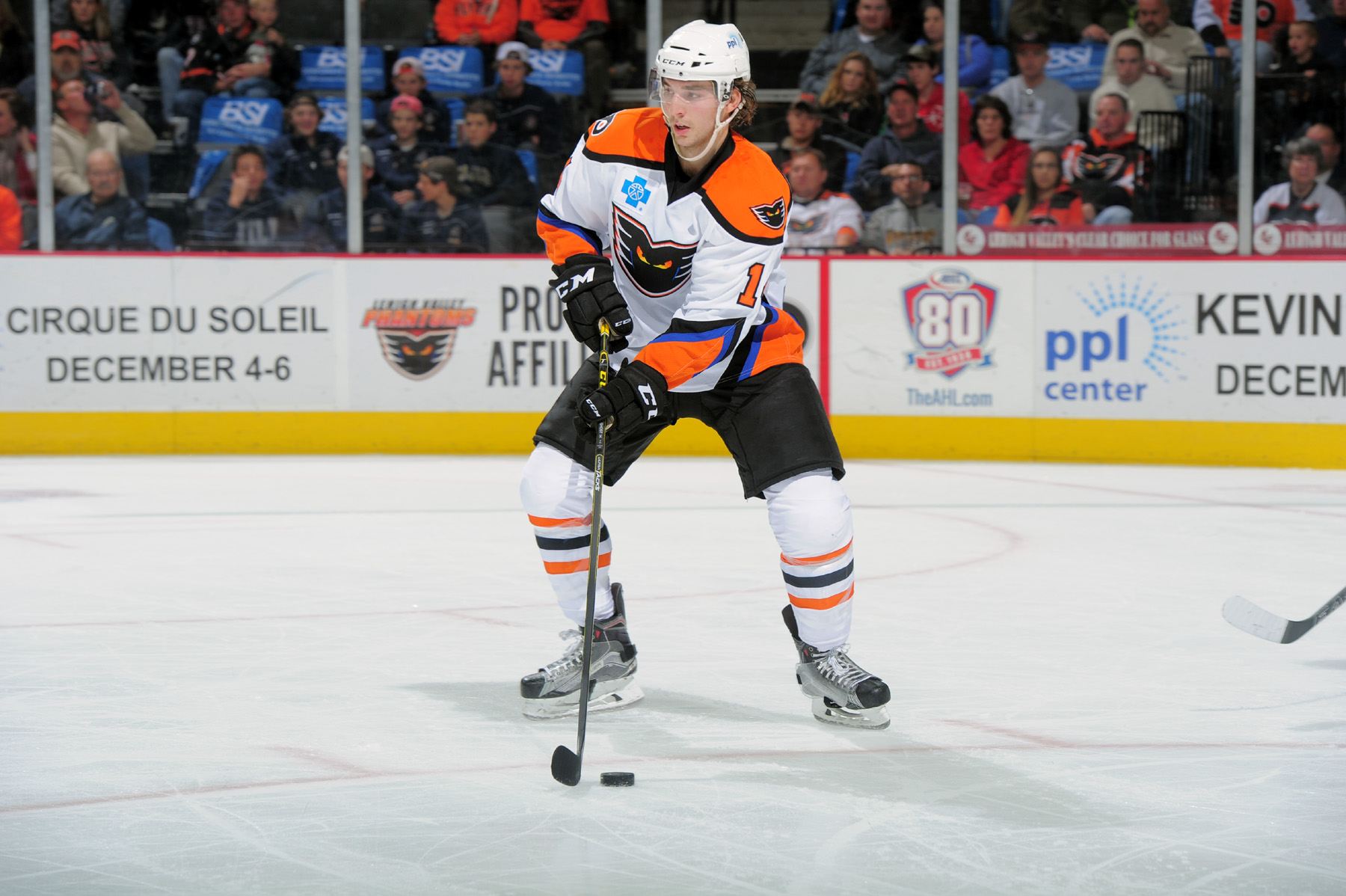 Phantoms Alum Gostisbehere a Finalist for NHL's Calder Trophy