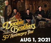 Doobie Brothers at PPL Center