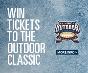 Capital Blue Cross Outdoor Classic