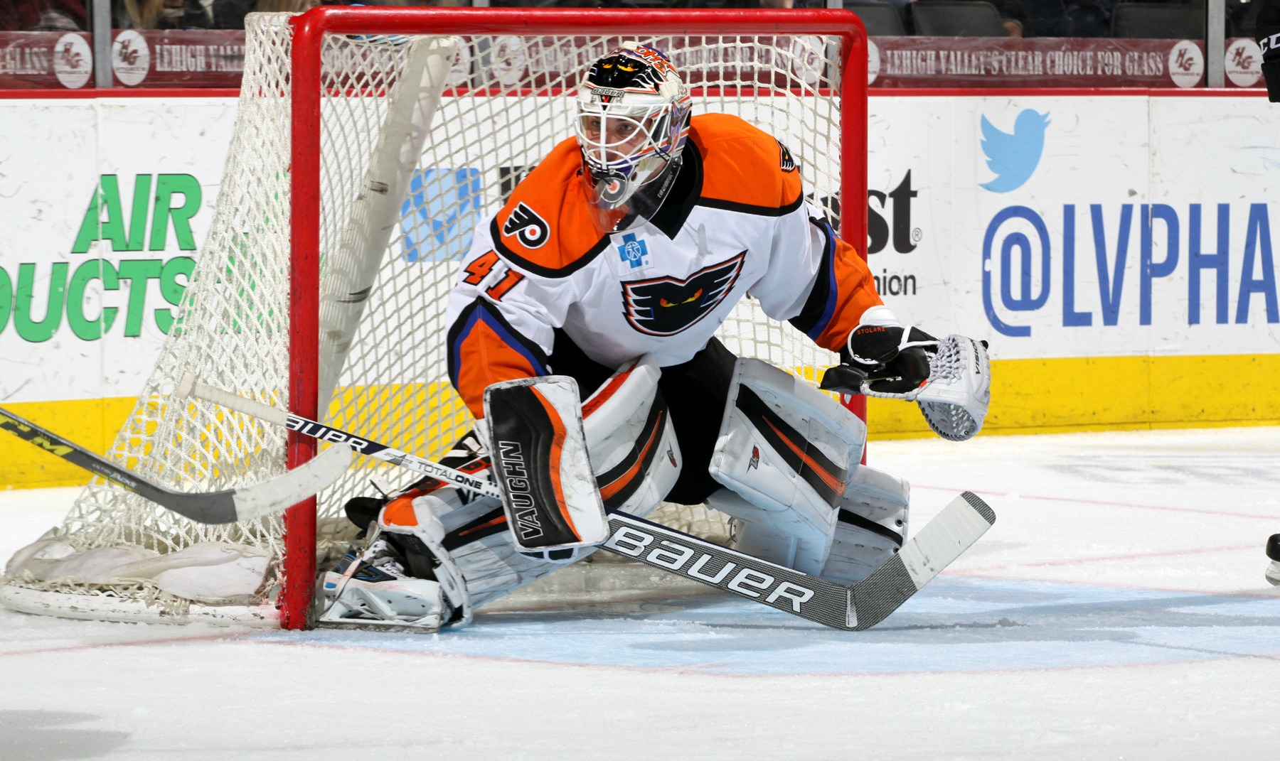Phantoms Individual Game Tickets for 2016-17 Season On Sale Now!