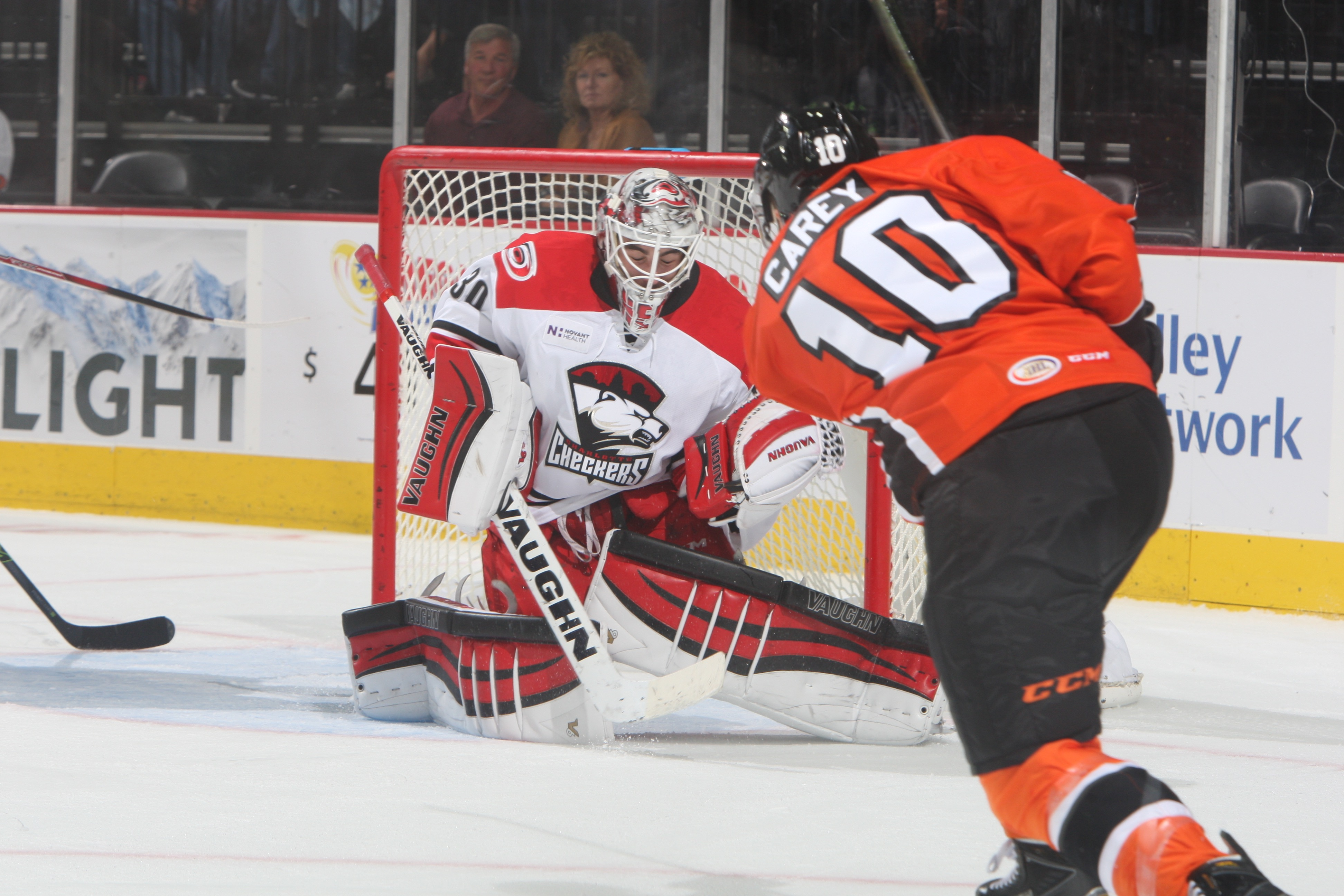 Fans Get First Glimpse Of 2016 17 Phantoms As Ahl Hockey Returns To