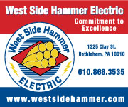 West Side Hammer Electric Ad