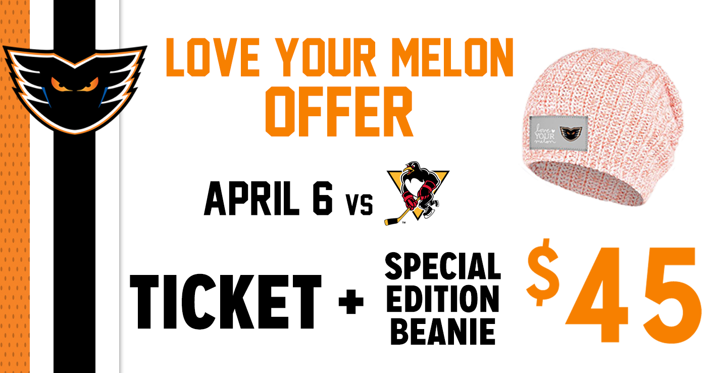 Special Ticket Promotions - Lehigh Valley Phantoms 3a724c57d66
