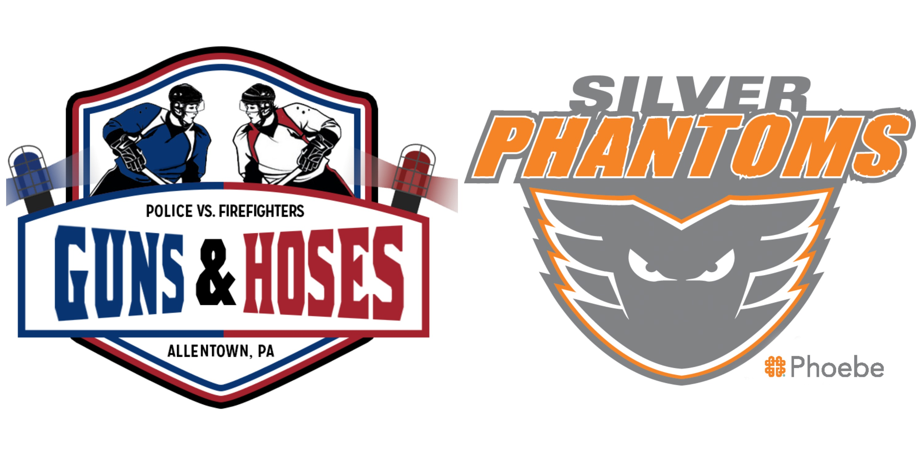 Guns N' Hoses & Silver Phantoms Night - Sunday, March 26, 5:05 p.m. @ PPL Center