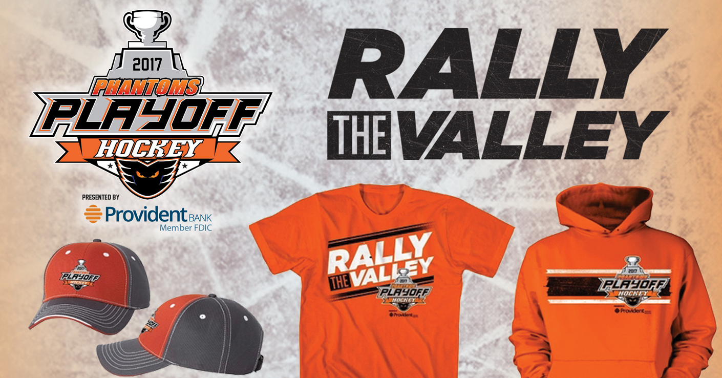 Rally the Valley Gear Facebook Image