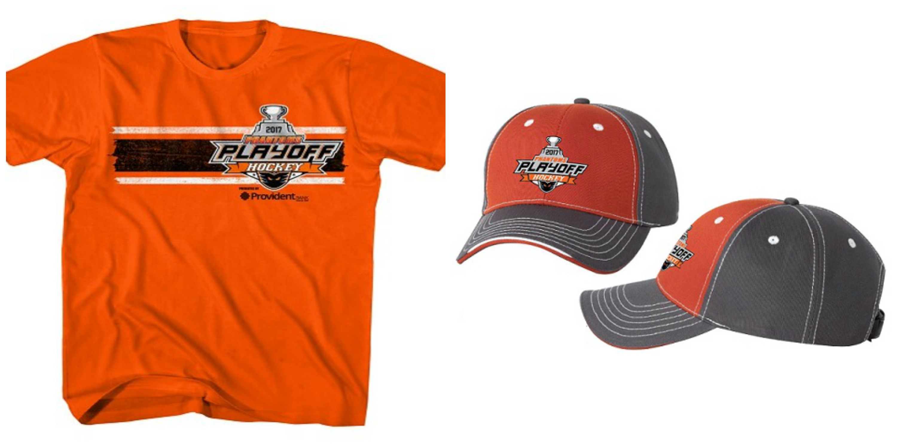 Rally The Valley Playoff Merchandise Available Now!