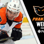 Phantoms Weekly 12-19
