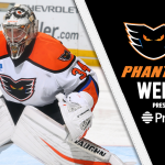 Phantoms Weekly 12-27