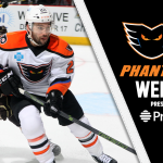 Phantoms Weekly 12-4