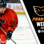 Phantoms Weekly 1-16