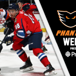 Phantoms Weekly 1-9