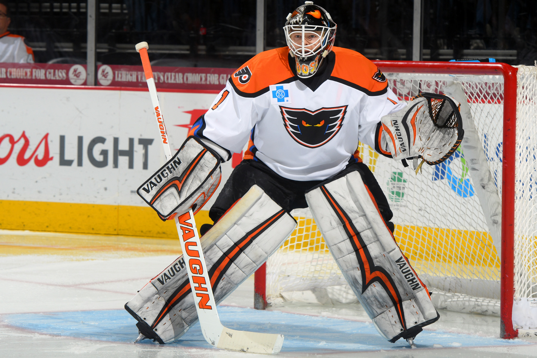 F Steven Swavely, G John Muse Recalled by Lehigh Valley