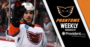 Phantoms Weekly 2-20