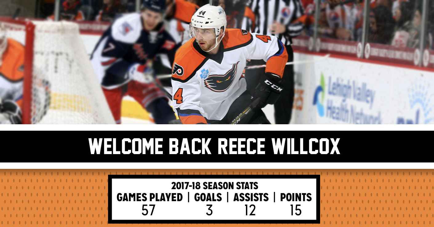 Reece-willcox-re-signs