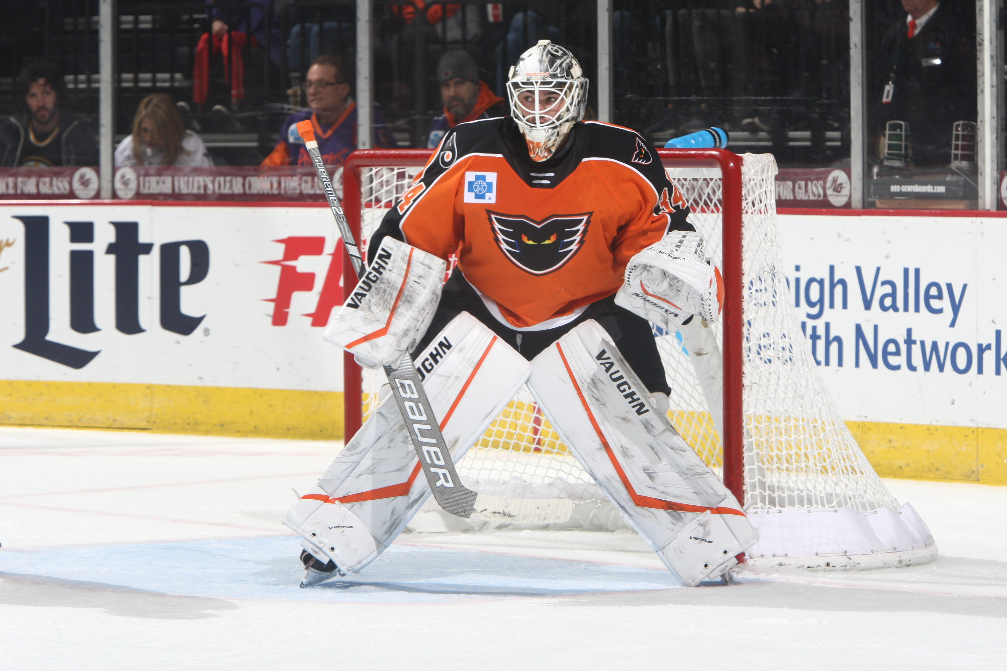 Phantoms Power Play – Presented by Provident Bank (1/16 – 1/22)
