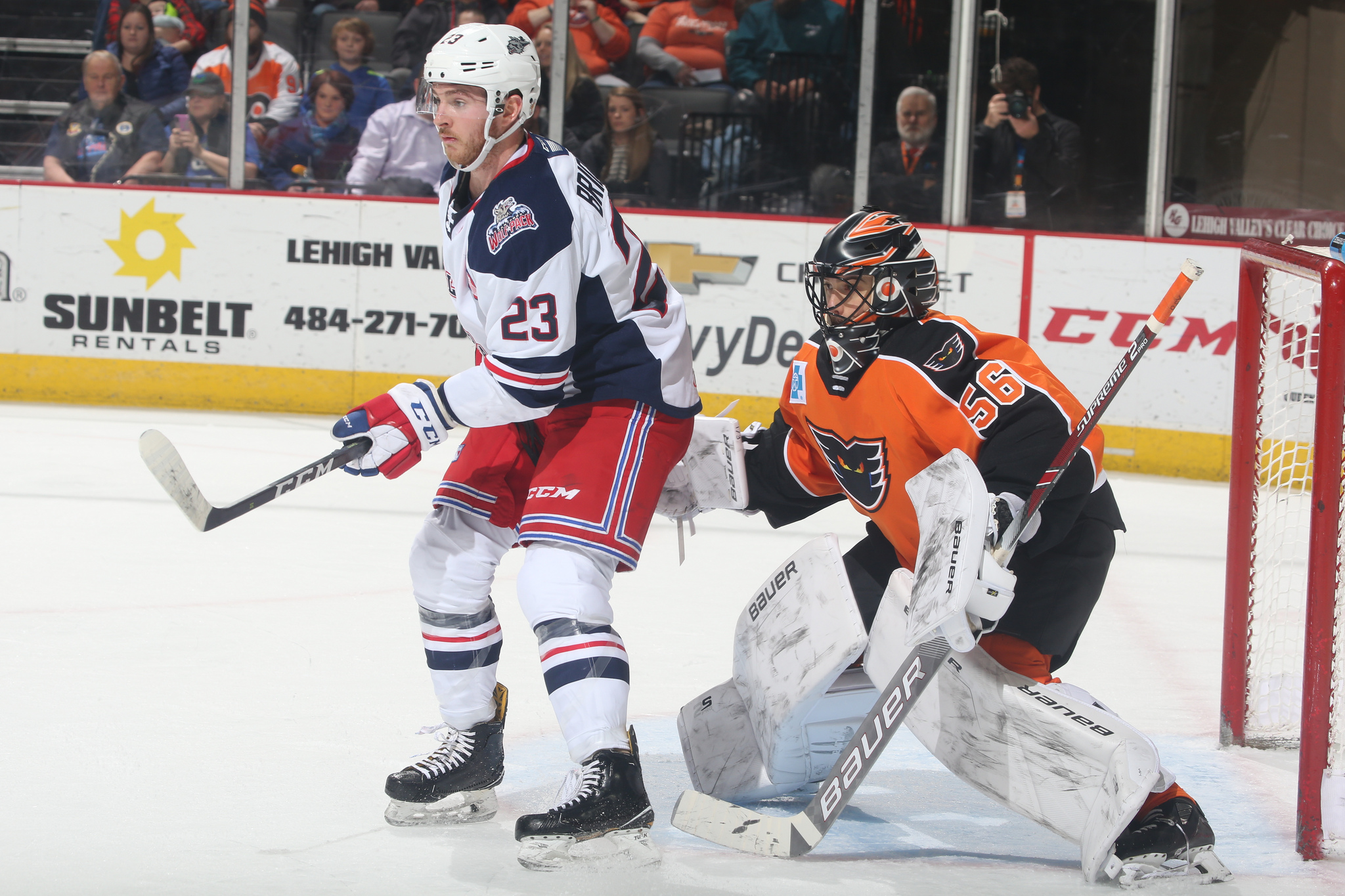 Phantoms Power Play – Presented by Provident Bank (2/6 – 2/12)