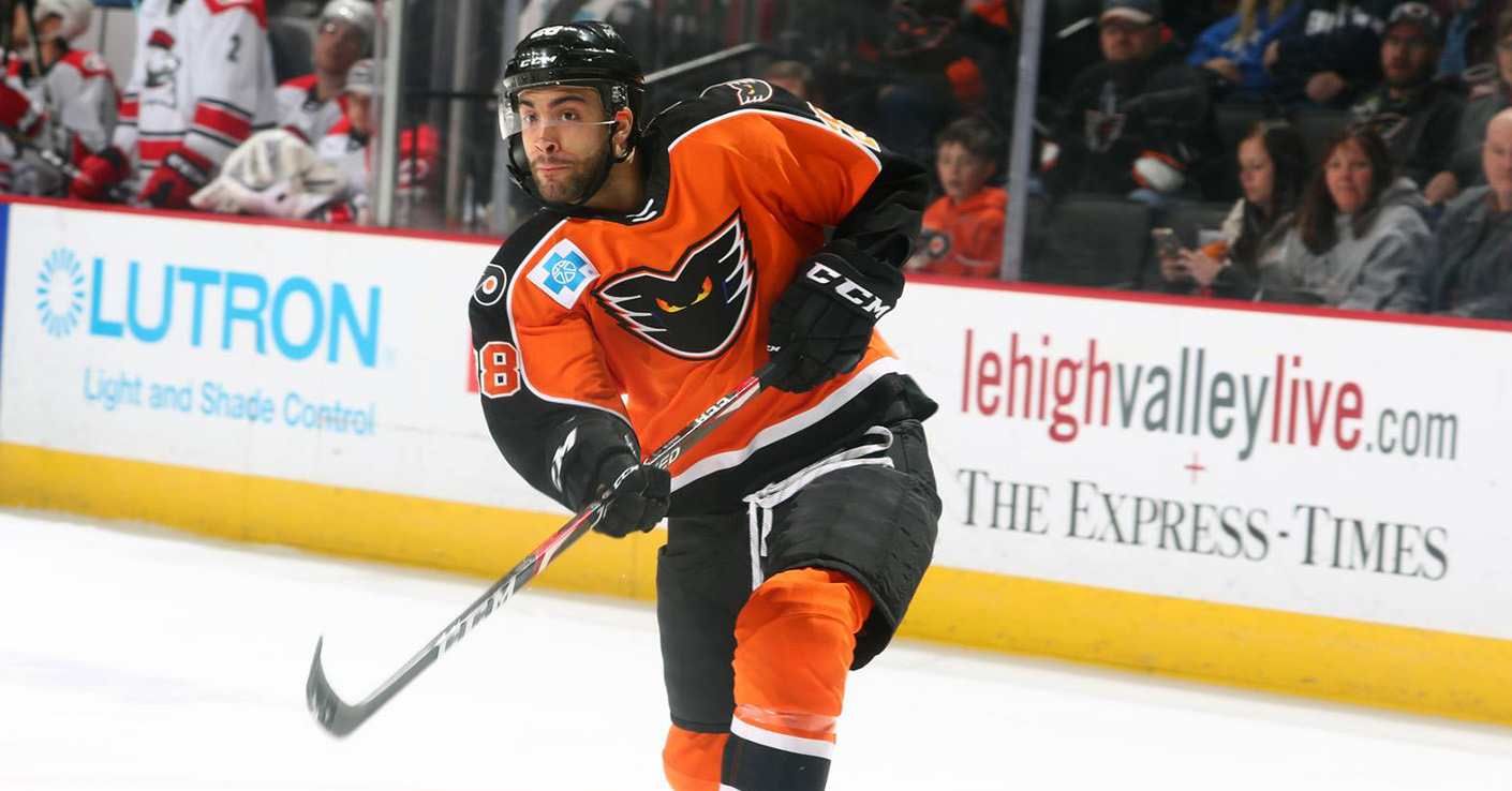 Philadelphia Loans F Justin Bailey to Lehigh Valley
