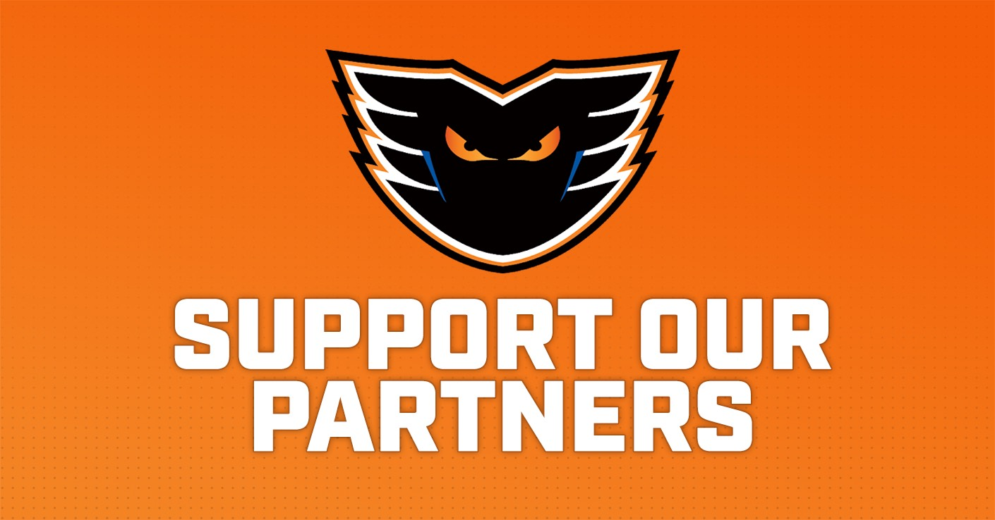 A List of Lehigh Valley Phantoms Partners Available During COVID-19 Pandemic