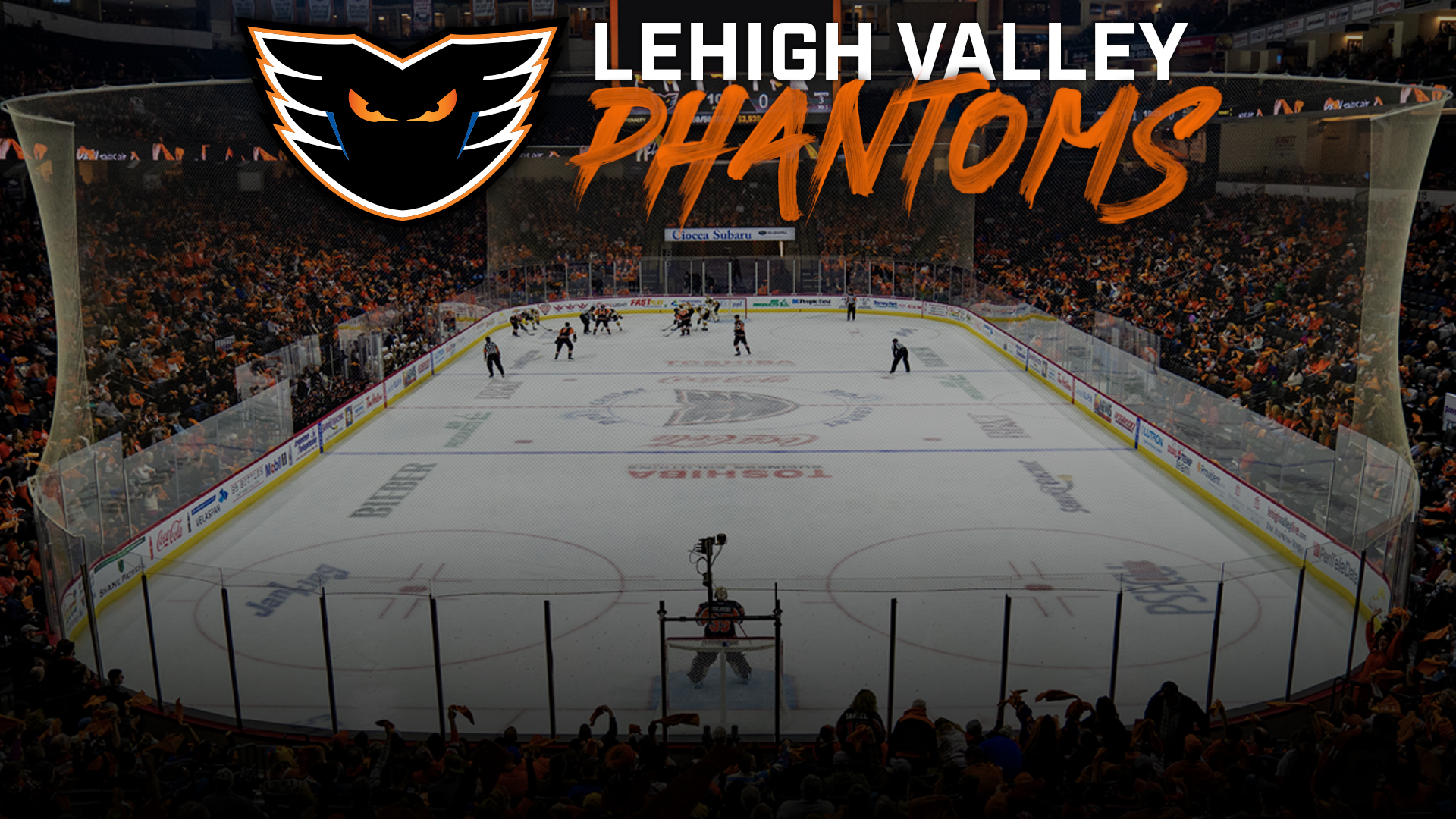 Lehigh Valley Phantoms Zoom Backgrounds Lehigh Valley Phantoms